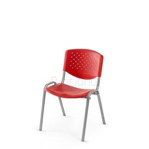 Cadeira de Escritório Coletividade – Linha Prisma