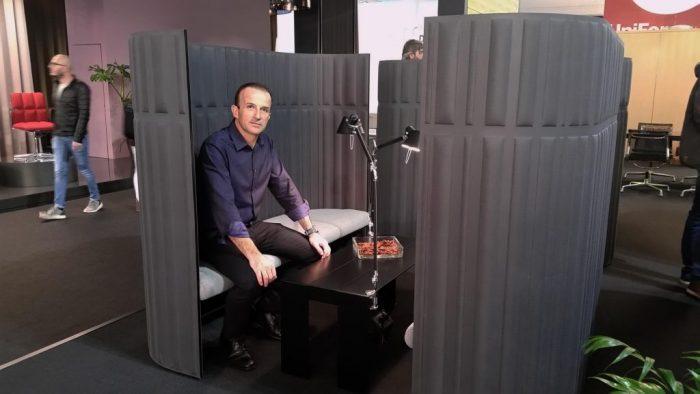 salão móvel milão