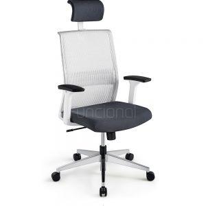 Cadeira de Escritório Executiva – Linha Contatto