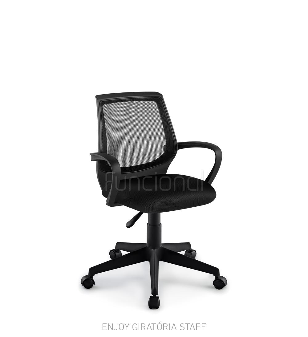 Cadeira de Escritório Operacional – Linha Enjoy