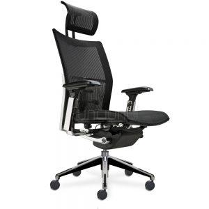 Cadeiras de Escritório Executivas - Linha Visio
