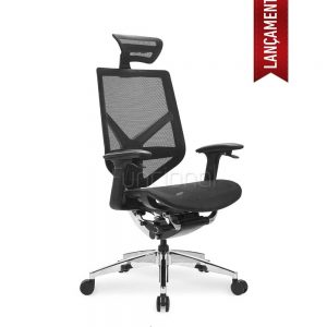 Cadeira de Escritório Executiva - Linha Dom