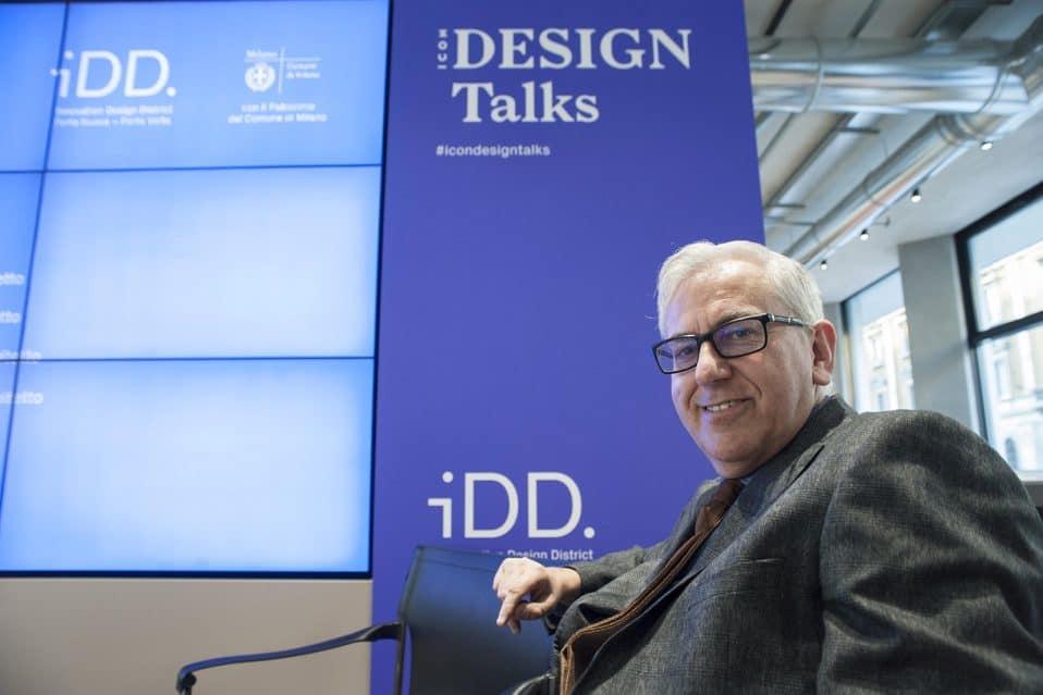Dia do design italiano em curitiba for Manolo de giorgi