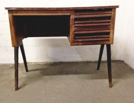 evolução mobiliário