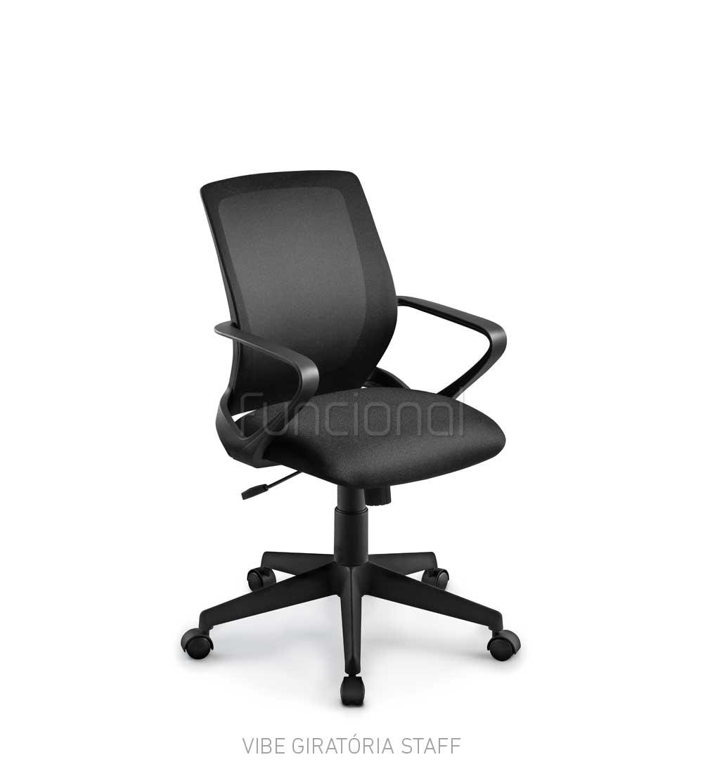 cadeira escritório vibe