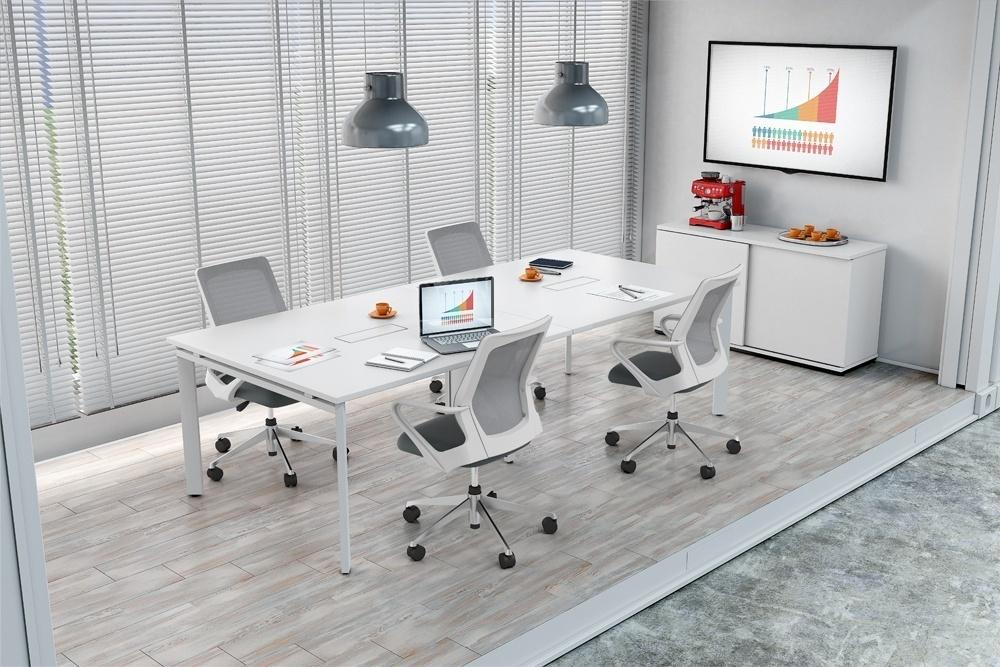 mesa reunião level