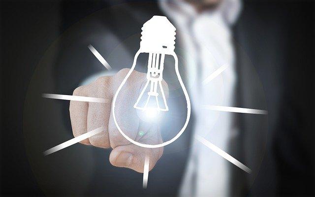 imagem de empreendedor