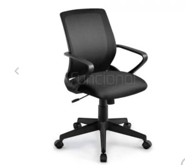 cadeira de escritório vibe staff